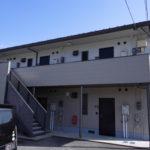 ★アパート★右田小校区・買い物便利
